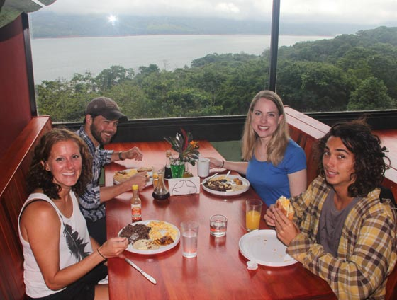 Volcano Brewing Company: our restaurant is open 7 days / week for breakfast, lunch and dinner