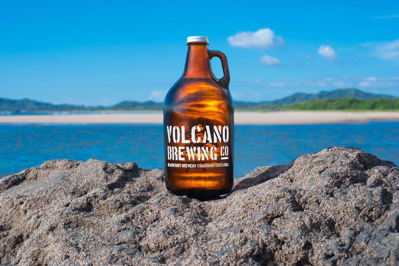 volcano-brewing-growler-of-craft-beer-costa-rica